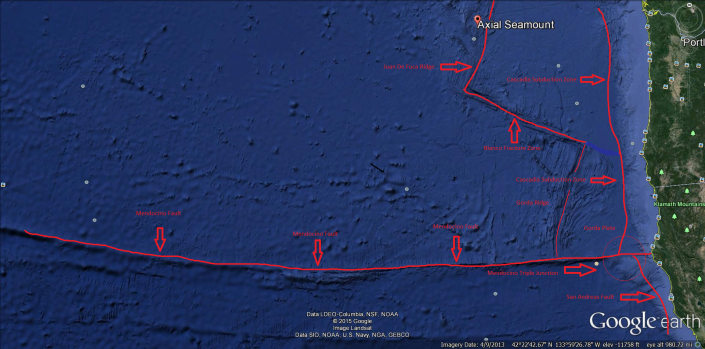Axial Seamount 2
